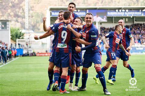 El Eibar pone a la venta las entradas para el partido ...