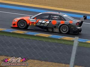 Audi Occasion Le Mans : dtm 2008 le mans auto titre ~ Gottalentnigeria.com Avis de Voitures