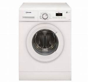 Lave Linge En Solde : soldes moins de 200 le lave linge vedette 8kg a au ~ Premium-room.com Idées de Décoration