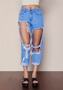 Coolest Womenu0026#39;s Jeans Trends 2018 | Become Chic
