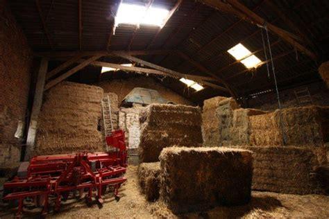 belgian hayloft find