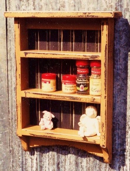 Woodworking Plans Spice Rack by Spice Rack Woodworking Plans Free Plans Diy How