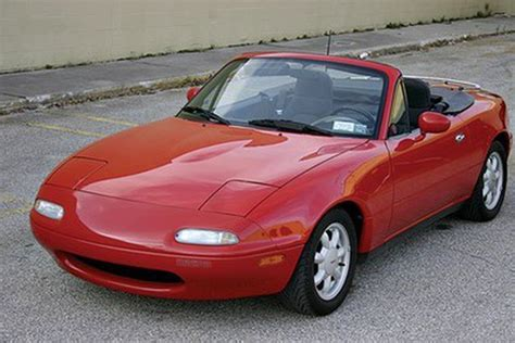 1990-97 Mazda Miata | Hemmings