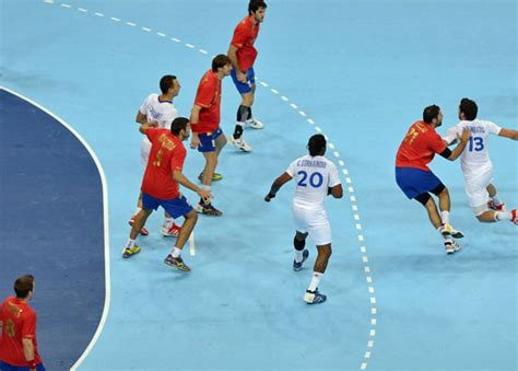 coupe du monde de handball  la france face