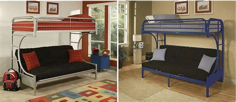 Futon Bunk Bed Walmart by Bunk Beds In Walmart My