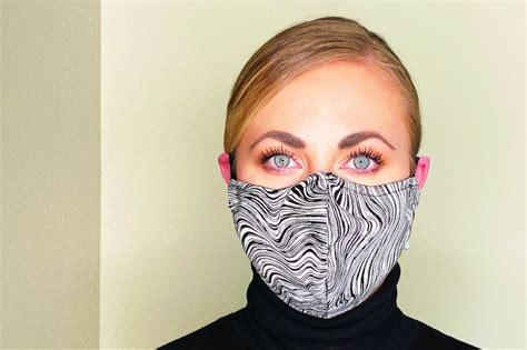 diy face masks    home seattle magazine