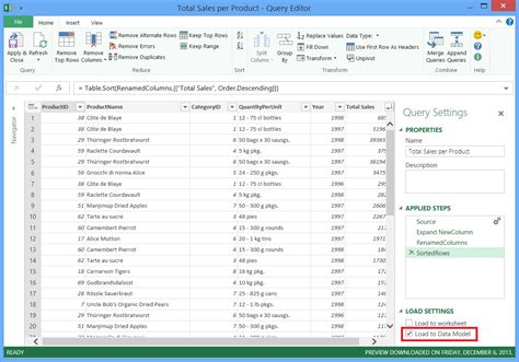 create base templates for multiple combine data from multiple data sources power query excel
