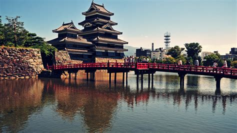 japanese architecture wallpaper allwallpaperin