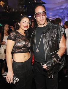 Andrew Dice Clay and Valerie Silverstein - Andrew Dice Clay
