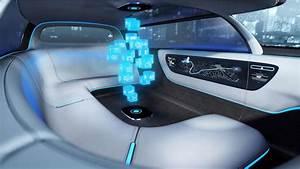 Futur Auto : vision tokyo la voiture du futur selon mercedes benz ~ Gottalentnigeria.com Avis de Voitures