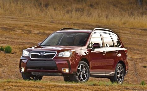 subaru forester redesign specs price arrival