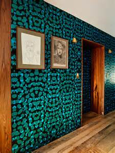 home interior wallpaper trend alert home decor with wallpaper