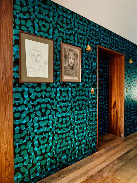 wallpapers designs for home interiors trend alert home decor with wallpaper events