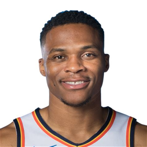 Russell Westbrook Stats News Video Bio Highlights On Tsn