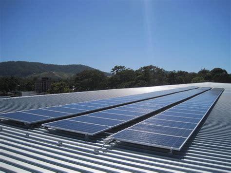 30kw castle car park coffs harbour city council si clean energy solar renewable energy