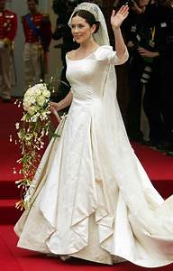 modest wedding gowns worn by royal families during their With dresses for family wedding