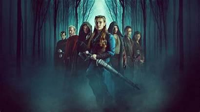 Cursed Netflix Serie Fantasy Primi Episodi Recensione