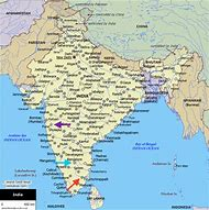 Best india political map ideas and images on bing find what you world atlas map india gumiabroncs Gallery