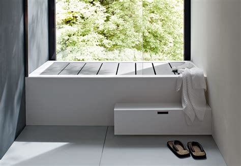 Bathtub Cover by Unico Bathtub With Top Cover By Rexa Design Stylepark