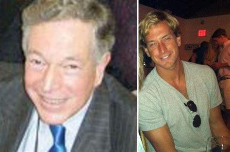 foto de Hedge fund boss Thomas Gilbert found shot dead in bedroom