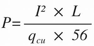 Led Widerstand Berechnen Formel : leitungsverluste klaus p tter ~ Themetempest.com Abrechnung