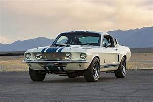 1967 Shelby GT500 Super Snake Continuation | Men's Gear