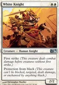 Mtg Deck Tapped Out by Knights Of The Light Modern Mtg Deck