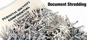 image gallery shredding With document shredding maine
