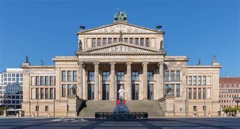Berühmte Architekten Berlin by Bauten Karl Friedrich Schinkels