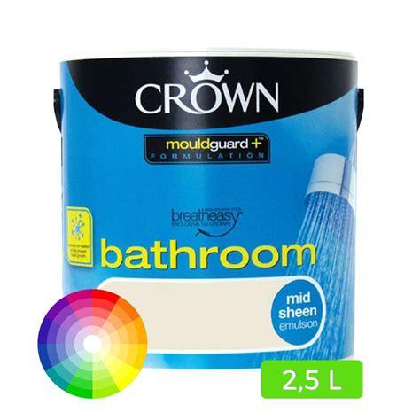 peinture murale satin 233 e pour salle de bain