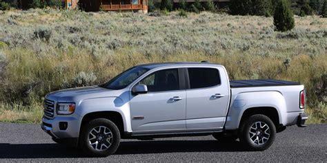 Gmc Canyon Pickup2018 Gmc Canyon Vehicles On Display