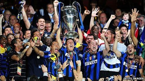 Champions League Final: Bayern Munich Vs Inter Milan 0-2