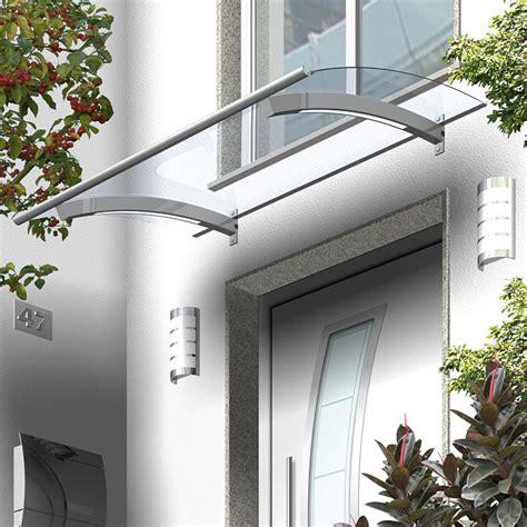 Solid Elements Vordach Purist (1500 X 917 Mm) Bauhaus