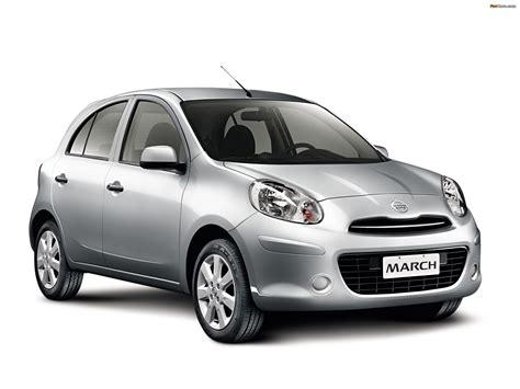 Nissan March Backgrounds by Top 8 Fuel Efficient Cars To Buy In Kenya
