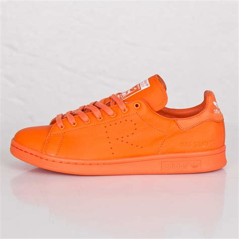 adidas raf simons stan smith  sneakersnstuff