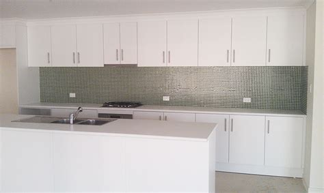 mosaic tiled splashback kitchen kitchens tiling services australia 7868