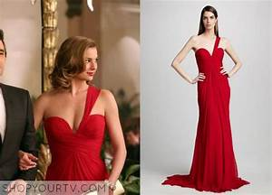 """Emily Thorne from """"Revenge"""" played by Emily VanCamp in ..."""