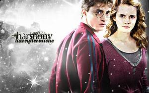 Harry and Hermione images the true love HD wallpaper and ...