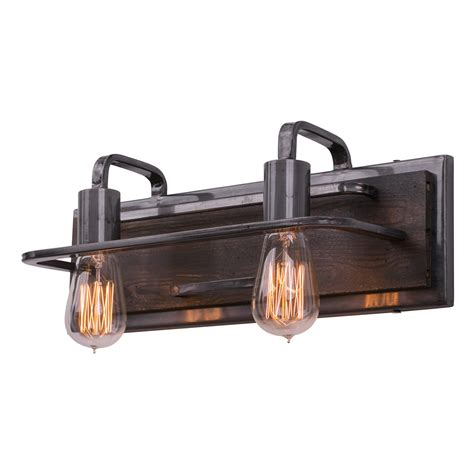 Small Vanity Lights by Industrial Modern Lighting Design Necessities Lighting