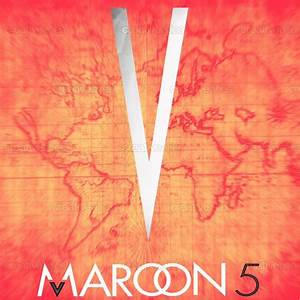 99 best images about Maroon5 CD covers on Pinterest ...