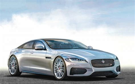 Jaguar Group Page  2019 Jaguar Xj Hybrid All New Model