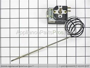 Ge Wb20k10026 Thermostat-elec