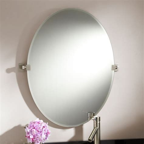 Tilting Bathroom Mirror Brushed Nickel by 1000 Images About Bath Medicine Cabinets Mirrors On