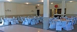 wedding rentals nj banquet rental american legion