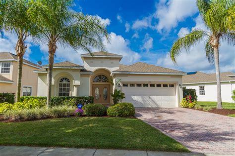 8 Bedroom Villas In Florida by Luxury 4 Bedroom 3 Bath Villa On Highlands Reserve