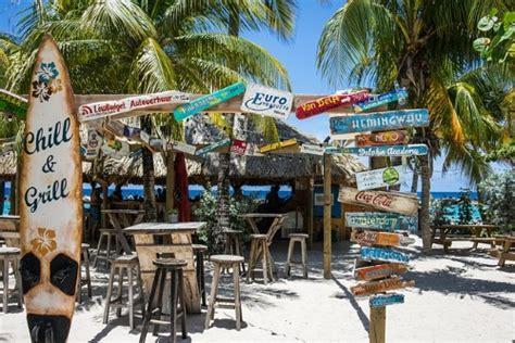 reizen en vakantie  curacao wereldreizigersclub