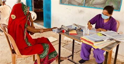 As Covid-19 strikes rural southern Rajasthan, a shortage ...
