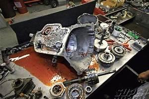 How To Rebuild  U0026 Modify Gm Turbo 400 Transmissions