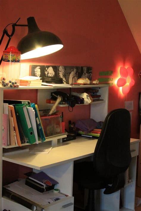 deco chambre bureau photo bureau et chambre et salon cosy déco photo deco fr