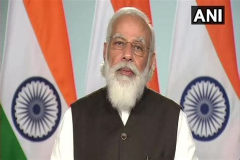 PM Modi condoles demise of aerospace scientist